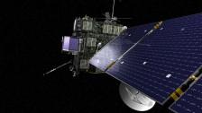 Audio «Raumsonde Rosetta am Ziel» abspielen