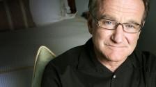 Audio «Zum Tod von Robin Williams» abspielen