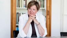 Audio «BAK-Direktorin Isabelle Chassot zum Sprachenstreit» abspielen