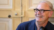 Audio ««Gräser der Nacht» – der neue Roman von Patrick Modiano» abspielen