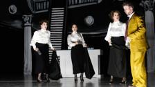 Audio ««Die Zauberflöte» – Premiere am Konzert Theater Bern» abspielen