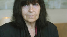 Audio «Sie schreibt und schreibt – die Dichterin Friederike Mayröcker wird 90» abspielen