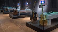 Audio «Ausstellung Guitarorama: Gitarren von Stradivari bis Stratocaster» abspielen
