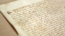 Audio «Magna Carta» abspielen