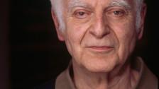 Audio «Adolf Muschg erhält den Grand Prix Literatur» abspielen