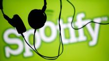 Audio «Spotify und die klassische Musik» abspielen