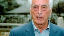 Audio «Zum Tod des deutschen Architekten Frei Otto» abspielen