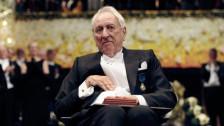 Audio ««Der Poet, den alle lieben»: Tomas Tranströmer ist tot» abspielen