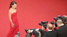 Audio «Filmfestspiele in Cannes eröffnen» abspielen