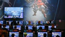 Audio «Klassische Musik in Videogames» abspielen