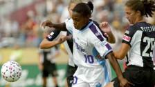 Audio «Fussball-WM: Über den Stellenwert des Frauenfussballs» abspielen