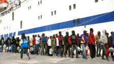 Audio ««Im Namen der Menschlichkeit. Rettet die Flüchtlinge!»» abspielen