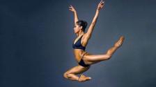 Audio «Erste schwarze Primaballerina am American Ballet Theatre» abspielen