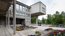 Audio «SVP reicht Initiative gegen das Islamzentrum in Freiburg ein» abspielen