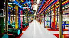 Audio «Google bestimmt die Rechtssprechung» abspielen