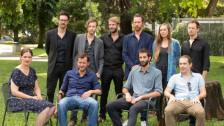 Audio «Live aus Locarno: Jan Gassmann und Lisa Blatter» abspielen
