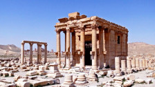 Audio «Über die Bedeutung der Kulturgüter in Palmyra» abspielen