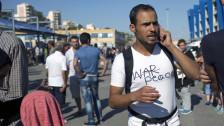 Audio «Flüchtlinge und Smartphones» abspielen