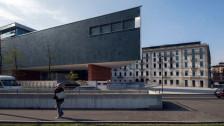 Audio «Das neue Kulturzentrum LAC und seine Bedeutung für das Tessin» abspielen