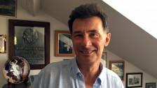 Audio «Der Schriftsteller Dusan Simko über seine Flucht in die Schweiz» abspielen