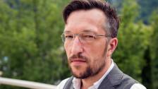 Audio «Lukas Bärfuss, der neue «Max Frisch»?» abspielen
