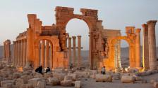Audio «Palmyra aus dem 3D-Drucker?» abspielen
