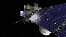 Audio «Rosetta: Zwischenbilanz einer Forschungsreise» abspielen