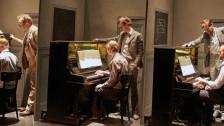 Audio ««Piano Forte» - Musiktheater am Schauspielhaus Zürich» abspielen