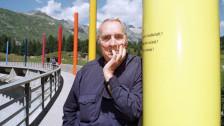 Audio «Zum Tod von Gottfried Honegger» abspielen