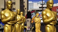 Audio «Debatte um Oscar-Nominierungen» abspielen