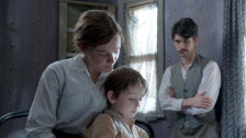 Audio «Taten statt Worte: Der Film «Suffragette»» abspielen