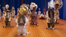 Audio «Eine neue Sicht auf die Geschichte - mit Wael Shawkys Marionetten» abspielen