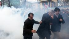 Audio «Ausnahmezustand in der Türkei - wie weiter mit dem Journalismus?» abspielen