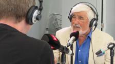 Audio «Live aus Locarno: Mario Adorf» abspielen