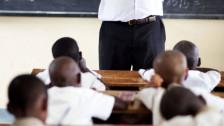 Audio «Einheitlicher Geschichtsunterricht in Afrika» abspielen