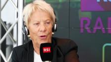 Audio «Live aus Locarno: Carla del Ponte» abspielen.