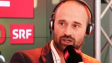 Audio «Live aus Locarno: «Goliath»» abspielen.