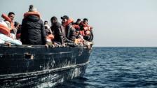 Audio «Libyen und Europa: Eine gefährliche Partnerschaft» abspielen