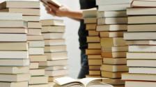 Audio «10 Jahre Schweizer Buchpreis» abspielen