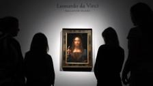 Audio «450 Millionen für einen Da Vinci» abspielen.