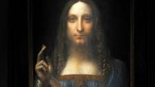 Audio «Wie das Leonardo da Vinci-Gemälde zu seinem Rekordwert kam» abspielen