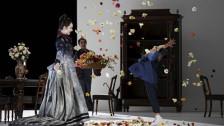 Audio «Premiere: Puccinis Oper «Madame Butterfly» am Opernhaus Zürich» abspielen.