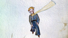 Audio «Der kleine Prinz und sein grösster Fan» abspielen