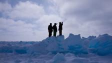 Audio «Sprachpflege in Alaska» abspielen