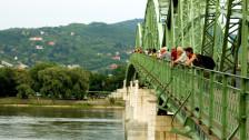 Audio «Schweizer Klangbrücke über die Donau» abspielen