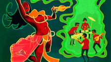 Audio «Die Welt als Tonarchiv» abspielen