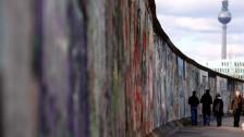 Audio «Bleiben wir doch, wer wir sind - DDR-Liedermacher nach dem Mauerfall» abspielen