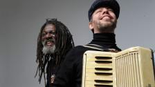 Audio «Globales Sound-Experiment: Winston McAnuff und Fixi» abspielen