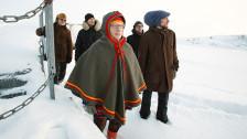 Audio «Joik – Jodeln im hohen Norden» abspielen