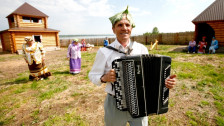Audio «Was ist authentische Volksmusik?» abspielen